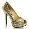TWINKLE-18G Gold Glitter